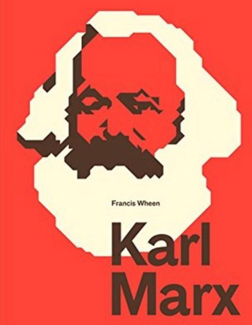 Wheen-Karl-Marx