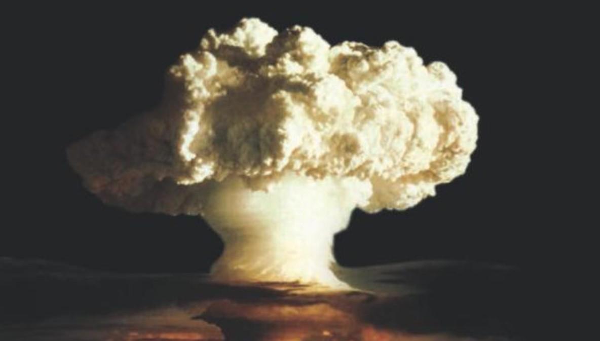 history of bombing
